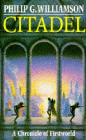 9780099310716: Citadel