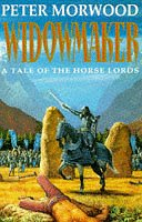 9780099312413: Widowmaker : Clan Wars Book Two