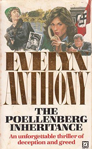9780099313403: The Poellenberg Inheritance