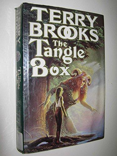 9780099314318: The Tangle Box: The Magic Kingdom of Landover, vol 4