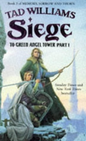9780099314417: Siege To Green Angel Tower Part 1