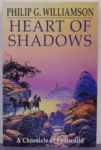 9780099314516: Heart of Shadows