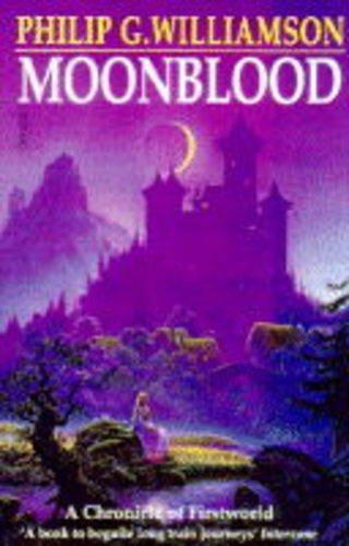 9780099314615: Moonblood