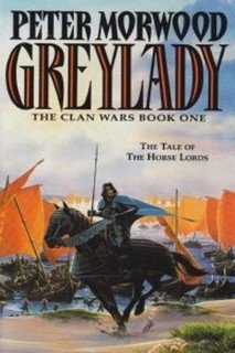 9780099314714: Greylady : Clan Wars Book 1