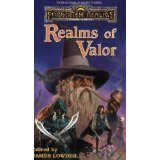 9780099314912: Realms of Valor