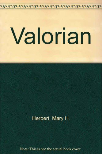 Valorian (0099315114) by Mary H Herbert