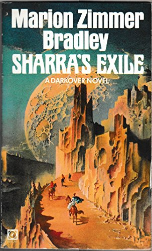 9780099315209: Sharra's Exile