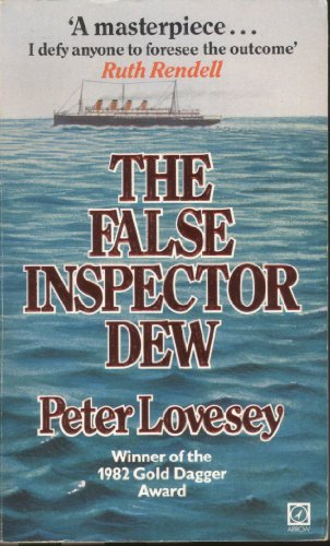 9780099315605: The False Inspector Dew
