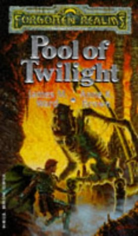 9780099315612: Pool of Twilight (Forgotten Realms Fantasy Adventures)