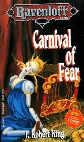 9780099316718: Ravenloft. Carnival Of Fear