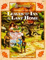 9780099316916: Leaves from the Inn of the Last Home: The Complete Krynn Sourcebook
