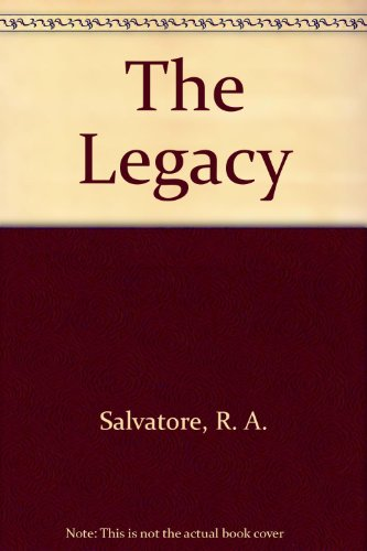 9780099317517: The Legacy