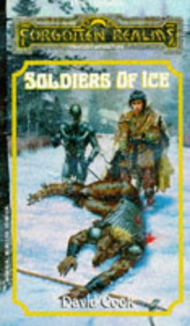 9780099317913: Soldiers of Ice (The Harpers)