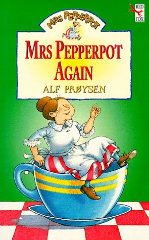 9780099318002: Mrs Pepperpot Again (Red Fox Children's Fiction)