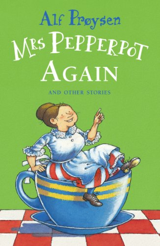 9780099318002: Mrs. Pepperpot Again (Red Fox Children's Fiction)
