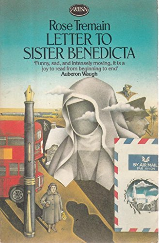9780099319207: Letter to Sister Benedicta (Arena Books)