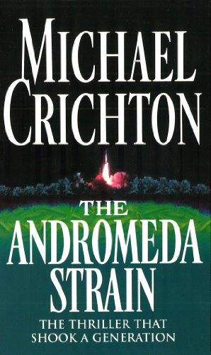 9780099319511: The Andromeda Strain
