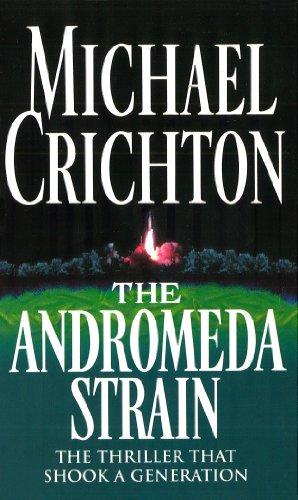 9780099319511: The Andromeda Strain