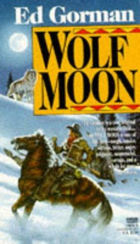 9780099320319: Wolf Moon