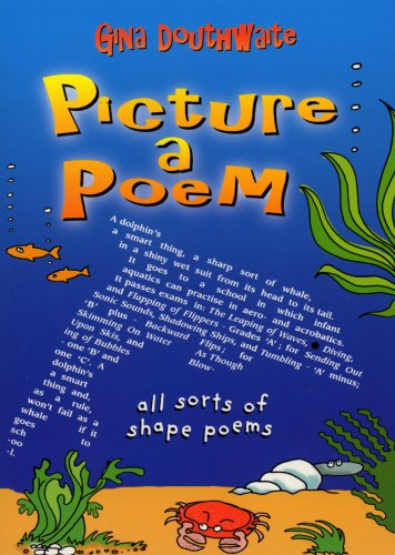 9780099320715: Picture a Poem (Red Fox Poetry Books)