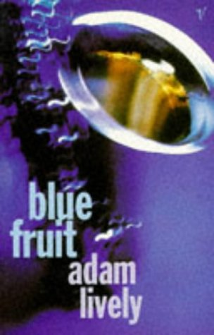 9780099321514: Blue Fruit