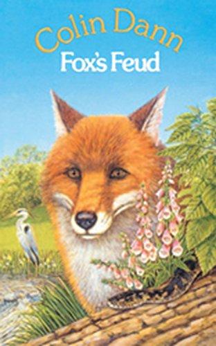 9780099322603: Fox's Feud (Farthing Wood)