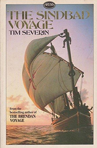 9780099322900: The Sinbad Voyage