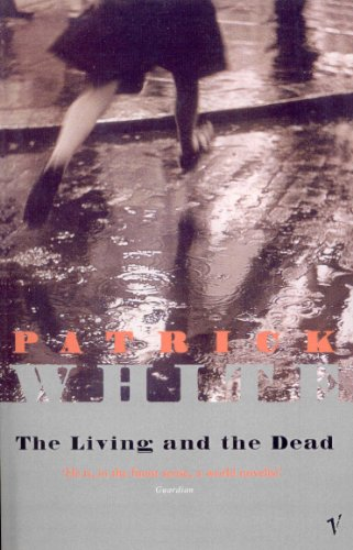 9780099324317: The living And The Dead