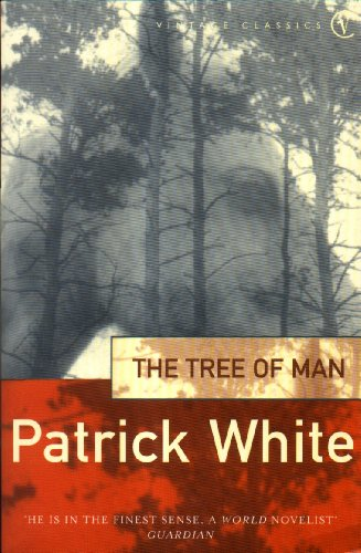 9780099324515: The Tree of Man