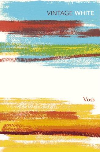 9780099324713: Voss
