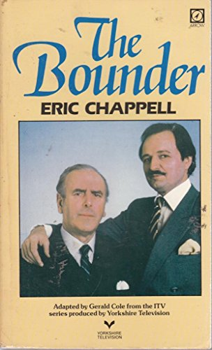 9780099325208: Bounder, The