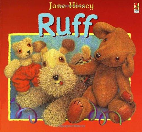 9780099327813: RUFF ( Red Fox Picture Books )
