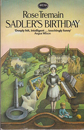 9780099328803: Sadler's Birthday