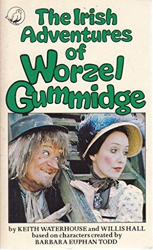 9780099329701: Irish Adventures of Worzel Gummidge