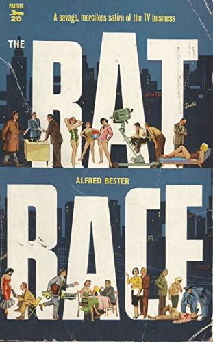 9780099330301: Rat Race