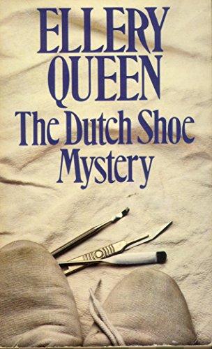 9780099331209: Dutch Shoe Mystery (A Hamlyn whodunnit)