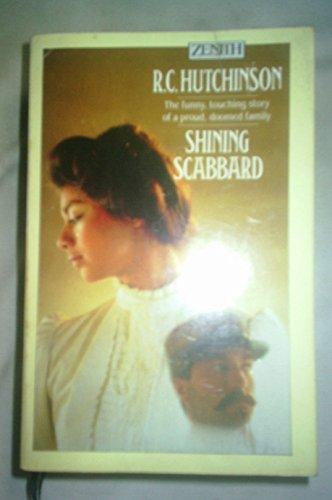 9780099331407: Shining Scabbard (Zenith S.)