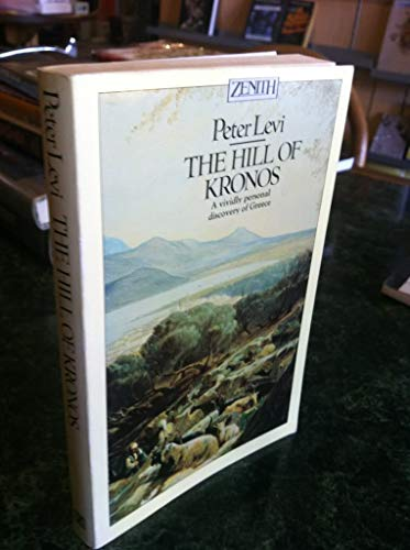 9780099331506: Hill of Kronos (Arena Books)