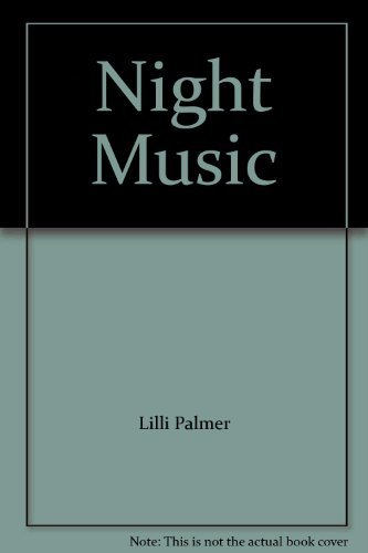 9780099331902: Night Music