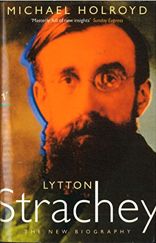 Lytton Strachey (0099332914) by Michael Holroyd