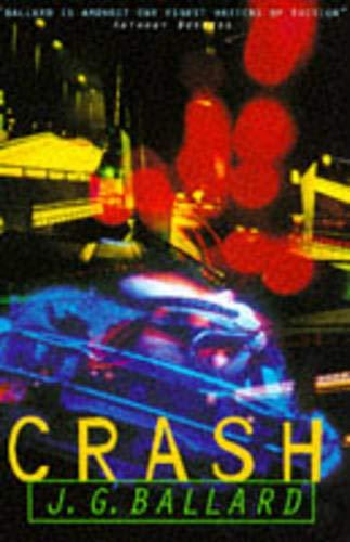 9780099334910: Crash