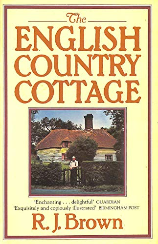 9780099336204: The English Country Cottage