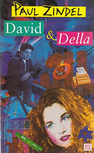 9780099336617: David and Della