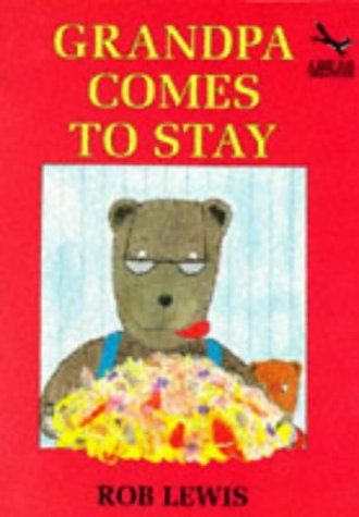 9780099336815: Grandpa Comes to Stay (Red Fox Beginners)