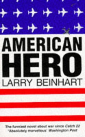 9780099337010: American Hero