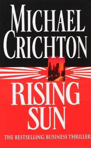 9780099337317: Rising Sun