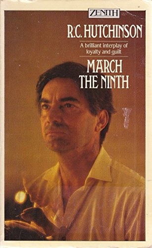 9780099337607: March the Ninth (Zenith S.)