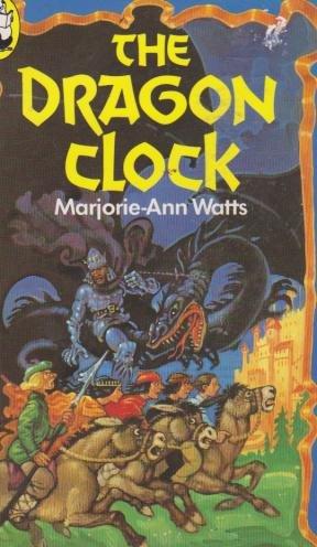 9780099338208: Dragon Clock
