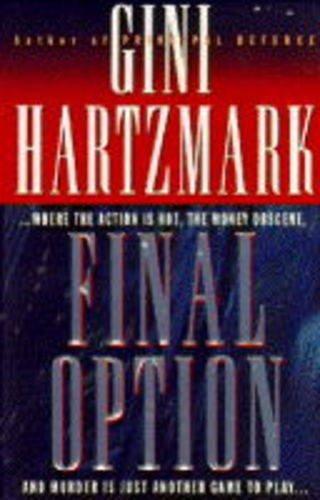 9780099338215: Final Option