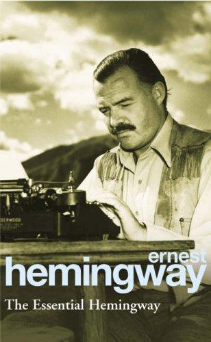 9780099339311: The Essential Hemingway